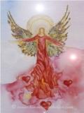 Erzengel Chamuel - Gott ist mein Ziel
