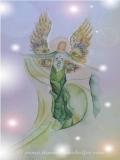Erzengel Raphael - Medizin Gottes, Gott heilt