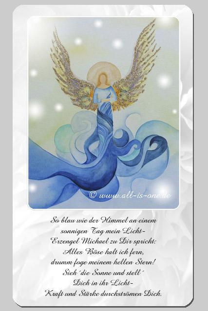 Engel Ziehen
